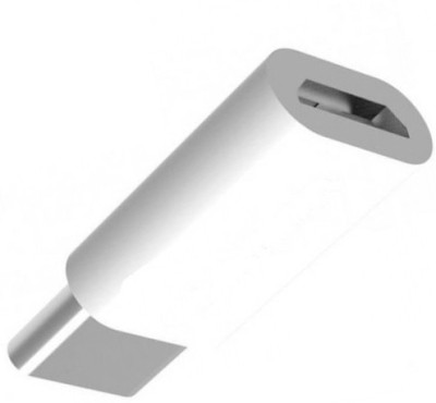 SEGGO USB Type C OTG Adapter(Pack of 1)