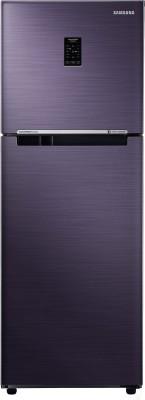 Samsung RT28K3722UT 253 Litres 2S Double Door Refrigerator