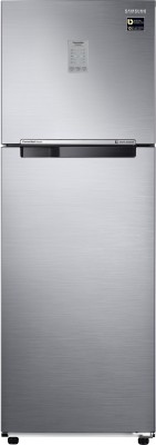 Image of Samsung 275L Double Door Refrigerator which is best refrigerator under 50000