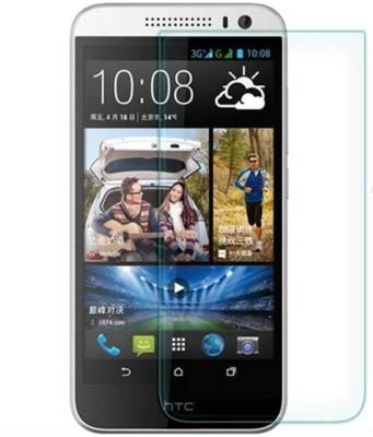 BLACK GORILLA Tempered Glass Guard for HTC DESIRE 516