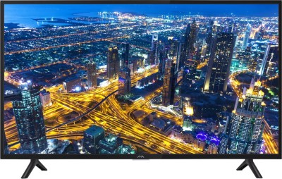 Image of METZ 50 inch Ultra HD 4K Android Smart LED TV which is one of the best tv under 50000