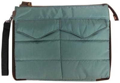 Styleys Gadget Pouch Multi Functional Storage Organizer Bag Zip   Cushion Protection Blue Styleys Travel Organizers