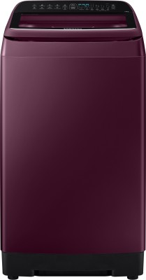 Samsung 7 Fully Automatic Top Load Washer with Dryer Purple(WA70N4260FF/TL) (Samsung)  Buy Online