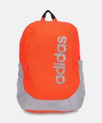 dea9828e9e1 ADIDAS BP DAILY 22 L Laptop Backpack(Blue) on Flipkart   ePrice