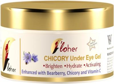 F'loher Chicory Under Eye Gel(30 g)