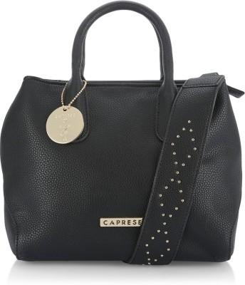 Caprese Women Black Hand-held Bag