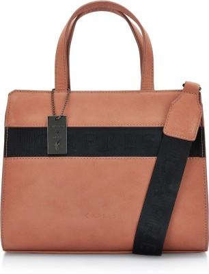 Caprese Women Brown Hand-held Bag