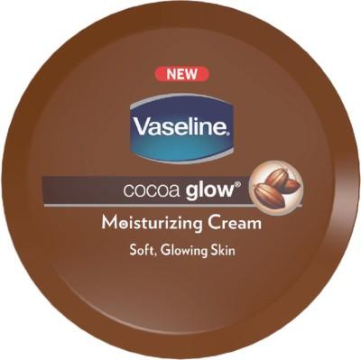 Vaseline Cocoa Moisturizing Cream(150 ml)