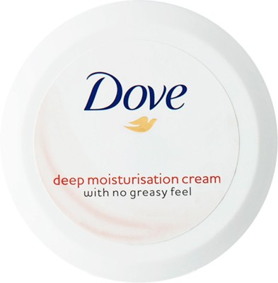 Dove Deep Moisturisation Cream(150 ml)