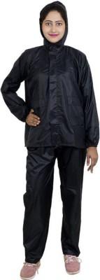 Shreejee Solid Men & Women Raincoat at flipkart