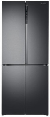 Samsung 594 L Frost Free French Door Bottom Mount Convertible Refrigerator