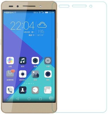 Magic Tempered Glass Guard for Huawei Honor 7 Tempered Glass