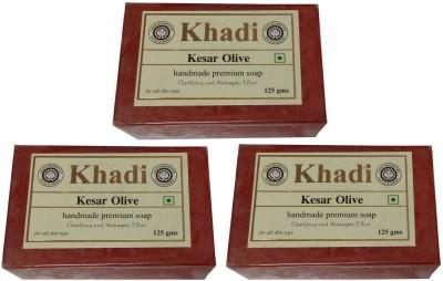https://rukminim1.flixcart.com/image/400/400/jmjhifk0/soap/z/d/h/3-375-handmade-keshar-olive-soap-pack-of-3-khadi-herbal-original-imaesffkuvujkm3e.jpeg?q=90