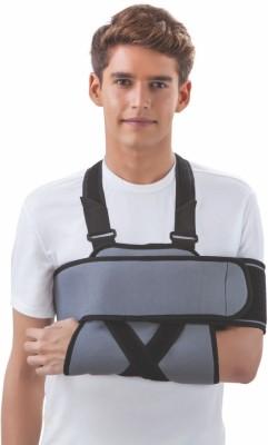 Dyna Shoulder Immobiliser-Universal Shoulder Support(Grey)
