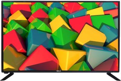OTBVibgyorNXT 101.6cm (40 inch) Full HD LED Smart TV(40XXS)