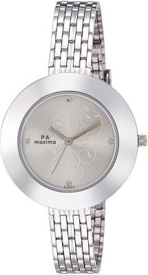 Maxima 39650CMLI  Analog Watch For Unisex