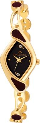 SWISSTONE Analog Watch   For Women SWISSTONE Wrist Watches
