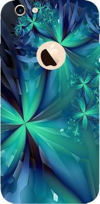 VRATIM Back Cover for Apple iPhone 6s Multicolor, Waterproof