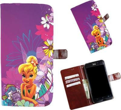 Snooky Flip Cover for Mi Redmi Note 3 Multicolor