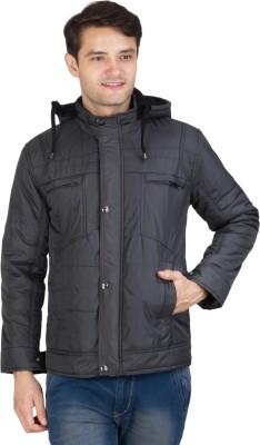 Burdy Full Sleeve Solid Men Jacket Flipkart