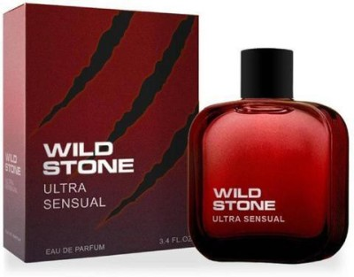 Wild Stone Ultra Sensual Perfume  -  50 ml(For Men)