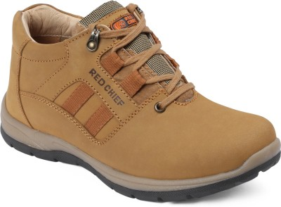 Red Chief RC3424 022 Casuals For Men(Brown)