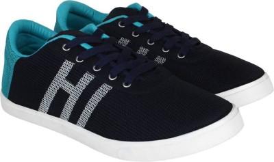 Aircum MCW-145 Sneakers For Men(Blue) at flipkart