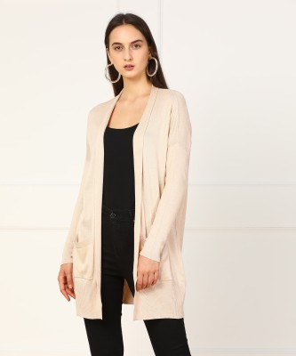 Forever 21 Women No Closure Cardigan at flipkart
