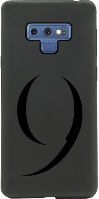 Jkobi Back Cover for Samsung Galaxy Note 9(https://img1a.flixcart.com/images-jll6xzk0/2018/8/3/cases-covers/BACKPLAINSAMNOTE9/IMAF8ZTNHWXQ8E2G.jpg, Dual Protection, Rubber)