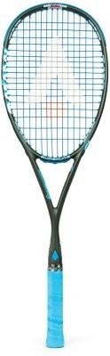 KARAKAL T 130 FF Blue Strung Squash Racquet(Pack of: 1, 130 g)