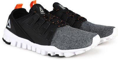 12a779525f6e REEBOK HARMONY PRO LP Running Shoe For Men Black Grey Best Price in ...