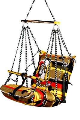 DD RETAIL Nylon Swing(Yellow)