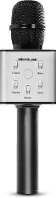 SoundLogic Karaoke Microphone & Speaker Microphone