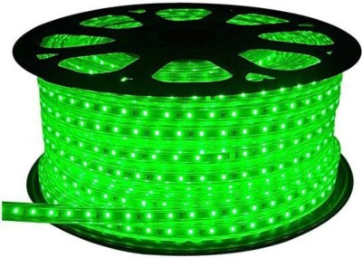 Imago 157.48 inch Green Rice Lights(Pack of 1)