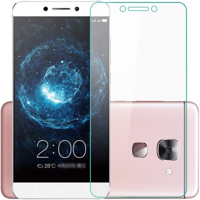 jolies Tempered Glass Guard for LeEco 2 Max