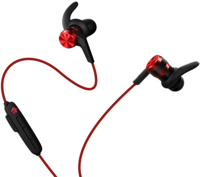 1More Sport Bluetooth Earphone Bluetooth Headset with Mic(Multicolor, In the Ear)
