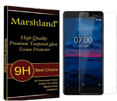 Marshland Tempered Glass Guard for Samsung Galaxy J7 Duo 5D Edge To Edge Perfect Fit 9H Hardness Full Glue Anti Glare Anti Explosion Bubble Free Oleo Phobic Tempered Glass Screen protector For Samsung Galaxy J7 Duo (Gold)(Pack of 1)