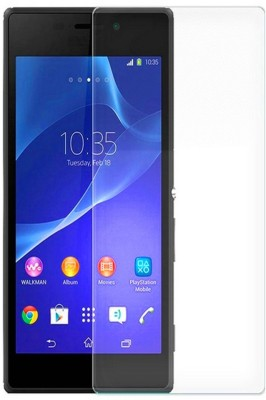 NINE H Tempered Glass Guard for SONY XPERIA M2