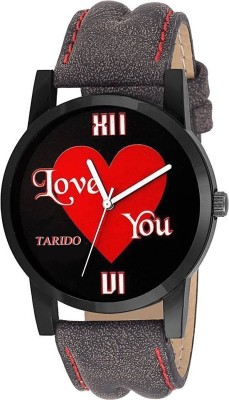 Tarido TD1576NL01 Fashion Analog Watch For Men