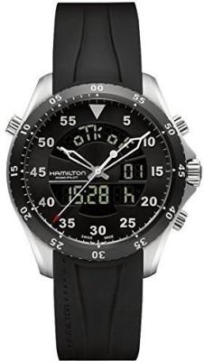 Hamilton 12096104 Watch  - For Men