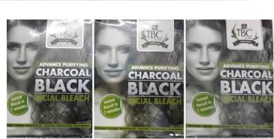 TBC CHARCOAL BLEACH 300g(300 g)