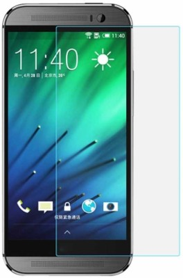 Autolizer Tempered Glass Guard for HTC Desire 816(Pack of 1)