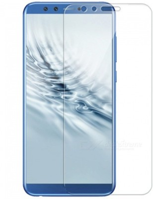9H Tempered Glass Guard for Honor 9 Lite(Pack of 1)