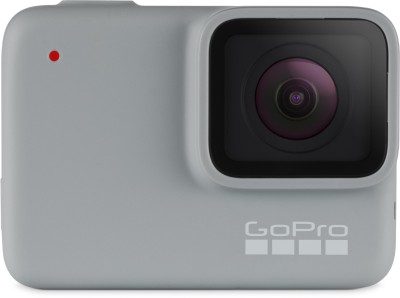 GoPro Hero7 Sports and Action Camera(White 10 MP) 1