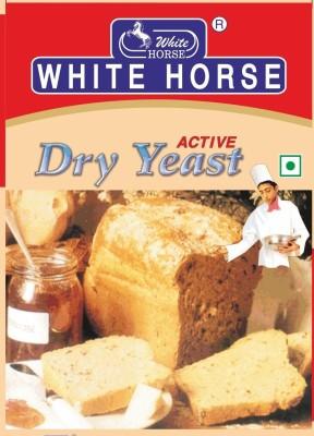 WHITE HORSE DRY YEAST 200GM Yeast Powder(200 g)