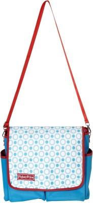 FISHER PRICE Lauren Diaper Bag Blue FISHER PRICE Diaper Bags