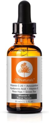 OZ Naturals Vitamin C Serum(30 ml) at flipkart