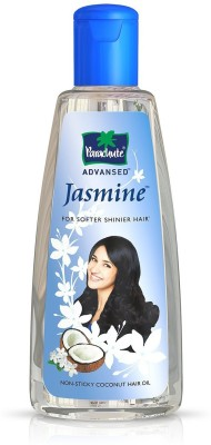 Parachute Advansed Jasmine Hair Oil, 200ml Hair Oil(200 ml)