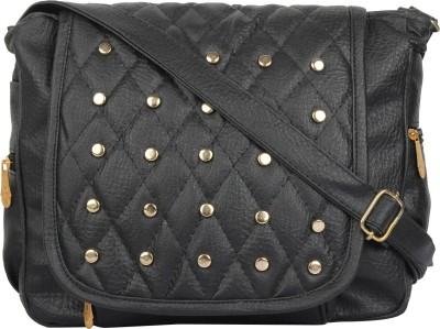 ailie Black Sling Bag A034