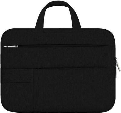 divinezon 11 inch Laptop Case Black